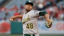 Soria establece récord para pitchers mexicanos