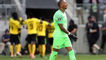 Jamaica sofre empate no fim, mas avança e frustra sonho de Curaçao na Copa Ouro