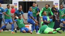Curazao consigue histórica clasificación a cuartos de final en Copa Oro
