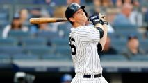 Real or Not? Surprise star of Yankees' HR streak a stealth MVP candidate
