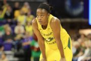 Storm's Loyd injures ankle, leaves early vs. Aces
