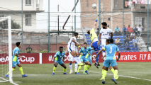 Drama at death as Chennaiyin miss out on AFC knockouts