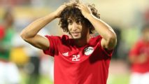 Egito expulsa meia da seleção após escândalo de assédio sexual