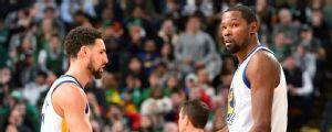 ¿A dónde se dirigirán los mejores agentes libres en la NBA? Nuestros expertos predicen...