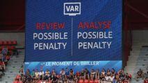 FIFA defiende resultados del VAR en Mundial Femenino