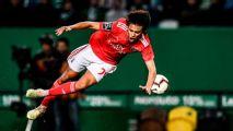 Benfica analiza oferta de 126 millones del Atlético por Joao Félix