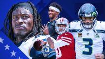 La Nación NFL responde a las interrogantes de la NFC Oeste