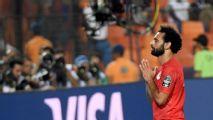 Copa Africana de Nações: Salah marca, Egito vence RD Congo e se garante nas oitavas de final