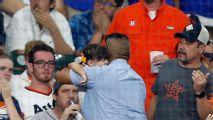 Familia de niña de 2 años golpeada por pelota de foul detalla lesiones