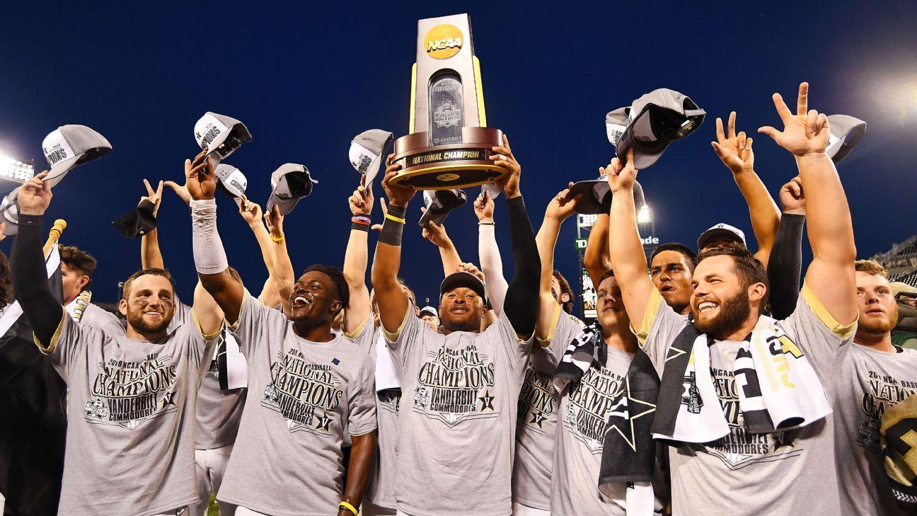 ESPNU - College Sports - NCAA Scores and Rankings - NCAA Sports - ESPN