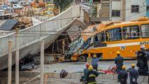 Viaduto da Copa-2014 caiu há 5 anos em BH e matou 2 pessoas; famílias das vítimas ainda aguardam Justiça