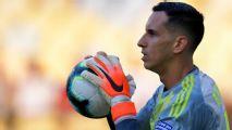 Copa América: Contra o Brasil, Gatito tenta fazer o que Paraguai só conseguiu 4 vezes na história