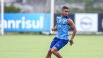 Michel terá que passar por cirurgia e desfalcará o Grêmio