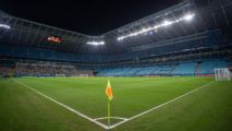 Brasil vive jogo inédito em Porto Alegre, onde só perdeu uma vez. E faz tempo