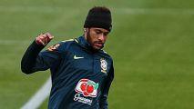Neymar quer voltar, mas 'não concordo' que o Barça se preocupe em contratá-lo, diz vice do clube catalão