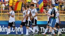 Germany and Spain to meet in U21 Euro final
