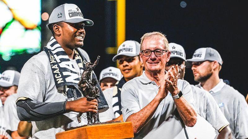 Vanderbilt's Rocker earns Freshman of the Year