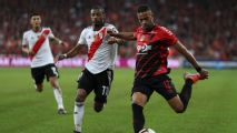 Atletico reach initial deal for Brazilian Lodi