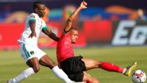 Angola and Mauritania in AFCON stalemate