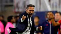 Matosas dice que Concacaf premia la constancia con nuevo formato
