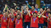 España se venga de Alemania y conquista su quinta corona europea