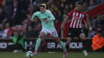 Bournemouth loans Hyndman to Atlanta for year