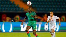 Tunisia draw Mauritania but reach last 16