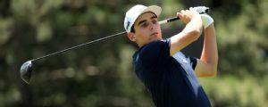 Niemann cerró otra gran semana y empató en el 5º puesto en el PGA de Detroit