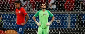 Arias rechazó las críticas tras la Copa América