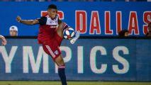 FC Dallas shut out 10-man D.C. United