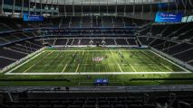 How the NFL now has a two-pronged, long-term plan in London