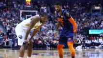 Fuentes: NBA analiza proceso de agencia libre