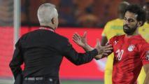 Javier Aguirre acabó esperanzas de Balón de Oro de Salah