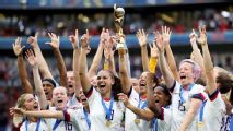 U.S. women's soccer and equal pay: What's next