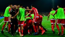 Tunisia eliminate Ghana from Afcon on penalties