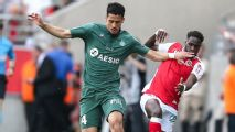 Sources: Arsenal beat Spurs to €30m Saliba