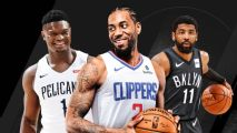 NBA Power Rankings: Who are the league's best teams now?
