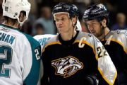 Report: Ex-Preds captain's death apparent suicide