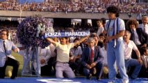 New Maradona film provides never-before-seen look at football's most complex character