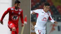 La Calera empató 1-1 con Ñublense en la Copa Chile