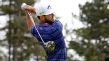 Three-way tie at the top at the Scottish Open