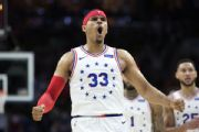 GM: 76ers betting on growth of Harris, Simmons