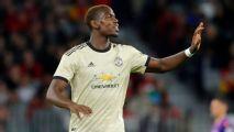 Manchester United se desploma en lista de clubes más valiosos