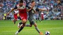 Streaking Minnesota wins again, takes down FC Dallas