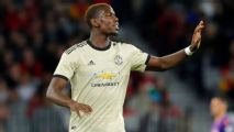 Transfer Talk: Pogba's Madrid move tied to Bale's Bernabeu exit