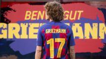 El Atlético insiste en pago incompleto de cláusula de Griezmann