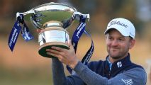 Wiesberger tops Hebert to win Scottish Open
