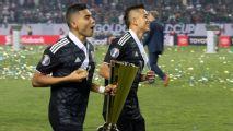 Campeones de la Copa Oro que disputarán otro título