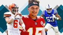 NFL Future Power Rankings: Projections for all 32 teams for the next three years