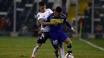 Colo Colo volvió a aplastar a Barnechea y se instaló en cuartos de Copa Chile